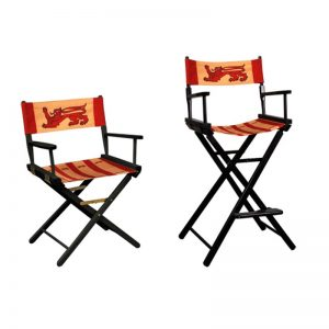 Custom Printed Directors Chairs