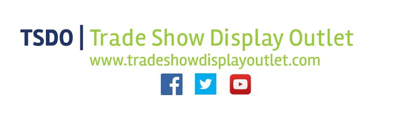 Trade Show Display Outlet logo